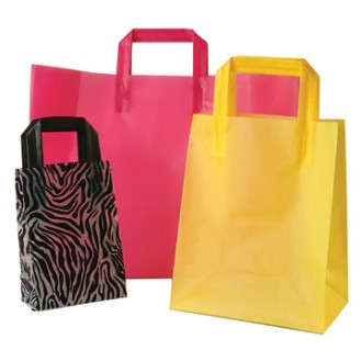 Plastic-Shooping-Bag