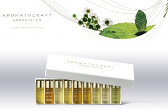 AromatherapyAssociates