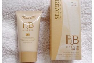 BB Cream de Selvert