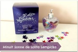 Perfume Minuit Sonne de Lolita Lempicka