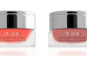 Baume de Rose By Terry, ahora con color