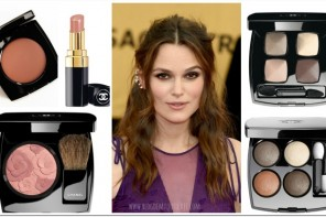 El look de Keira Knightley en los SAG Awards