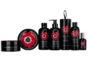 Smokey Poppy, nuevo aroma de The Body Shop