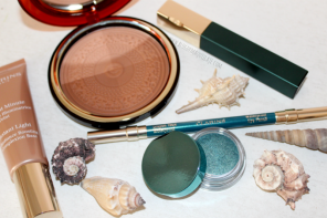 Aquatic Treasures de Clarins para verano 2015
