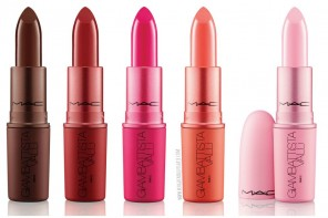 Giambattista Valli para MAC Cosmetics