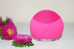 Cepillo facial Foreo Luna Mini
