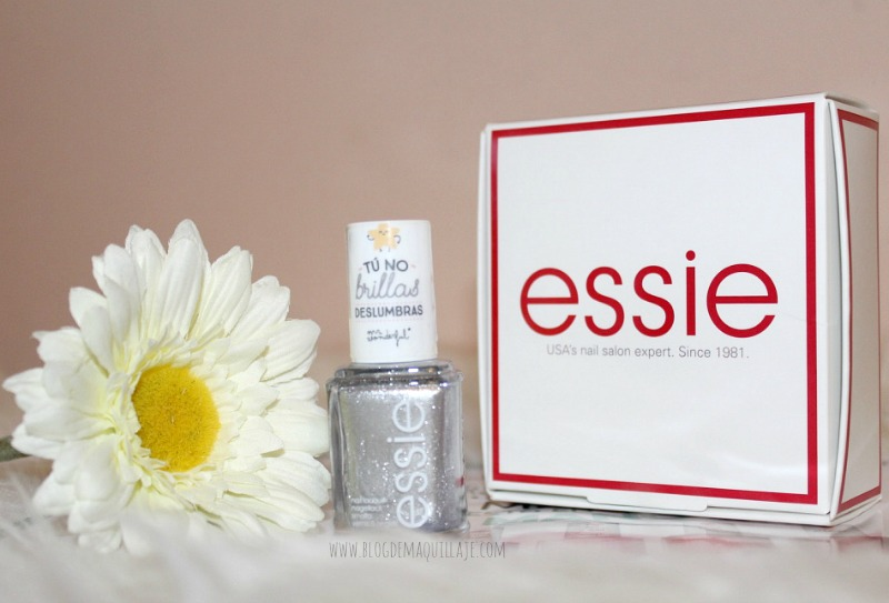 El tono Après-Chic de Essie y Mr Wonderful
