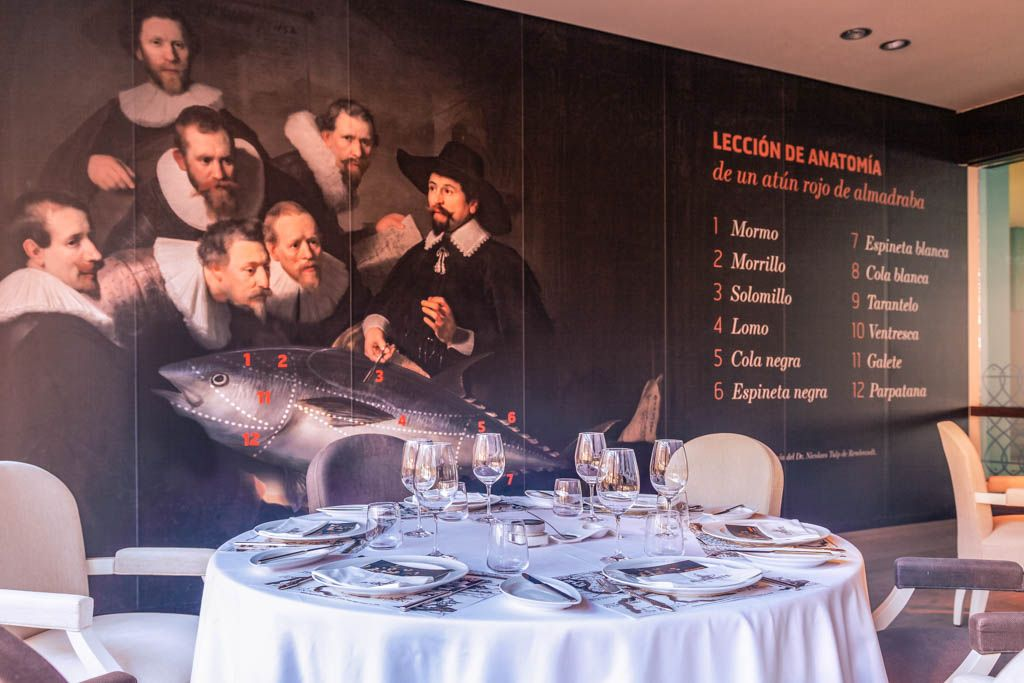 Restaurante Atunante (imagen del blog viajes.chavetas.es)
