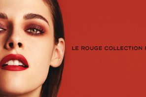 Los labiales Rouge Allure Ink de Chanel