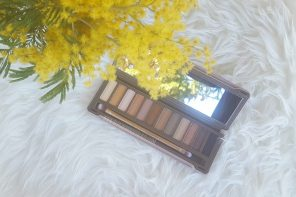 Paleta Naked 2 de Urban Decay: un básico imprescindible