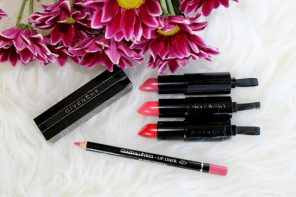 Labiales Rouge Interdit de Givenchy