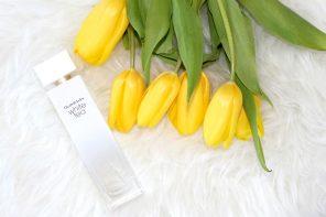 Perfume White Tea de Elizabeth Arden