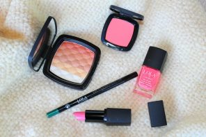 Colección de maquillaje Luscious de LOLA Make Up