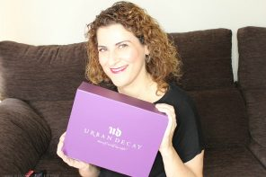 Unboxing de Urban Decay: ¡vídeo con novedades imprescindibles!