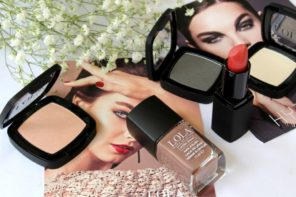 Colección Hypnotic de Lola Make Up