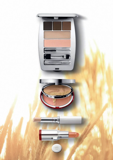 Clarins-Nude-Collection