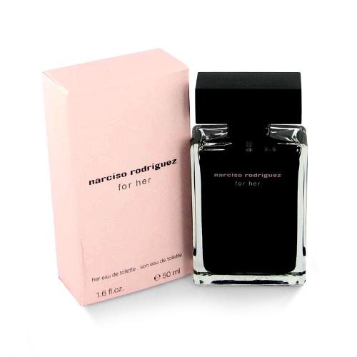 perfume for her de narciso rodriguez. Black Bedroom Furniture Sets. Home Design Ideas