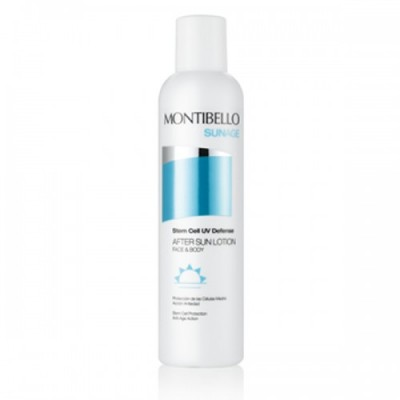 After Sun Face & Body Linea Sun Age de Montibello