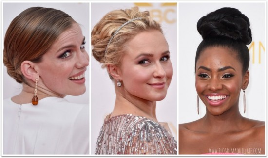 Anna Chlumsky, Hayden Panettiere, Teyonah Parris
