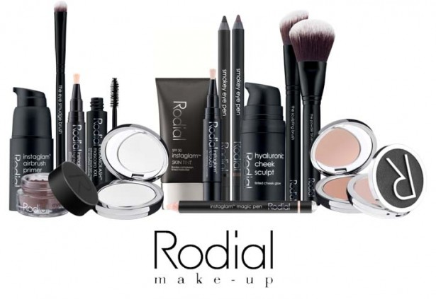 rodial-make-up