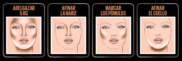 contouring_Maybelline