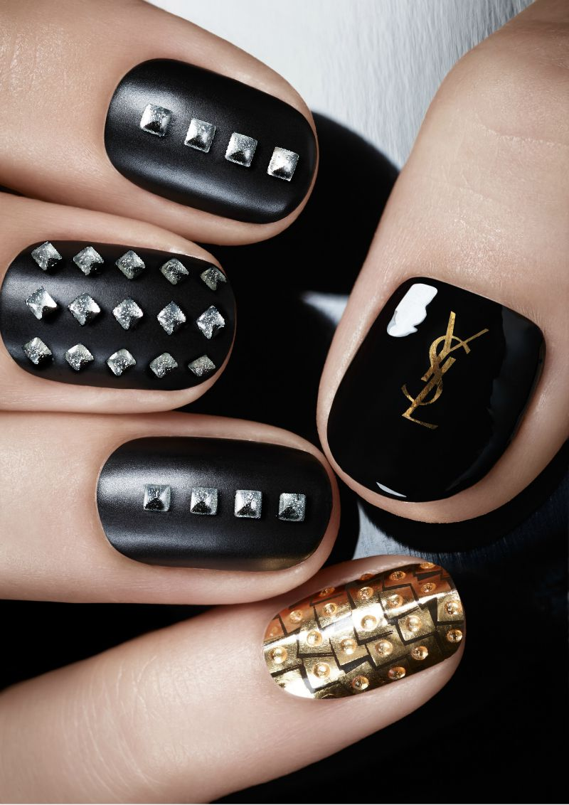 Couture_metal_manicure_YSL_02