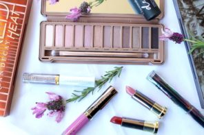 Paleta Naked 3 de Urban Decay