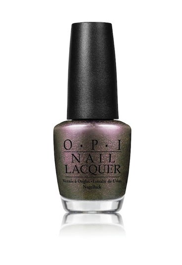 OPI The-World-Is-Not-Enough