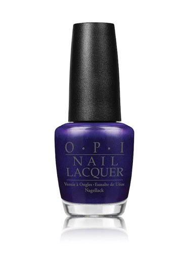 OPI Tomorrow-Never-Dies