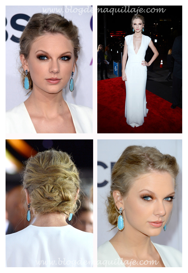 Taylor Swift, tan acertada y monísima como siempre!
