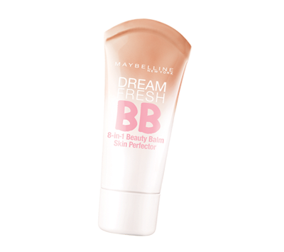 BB Cream Dream Fresh de Maybelline