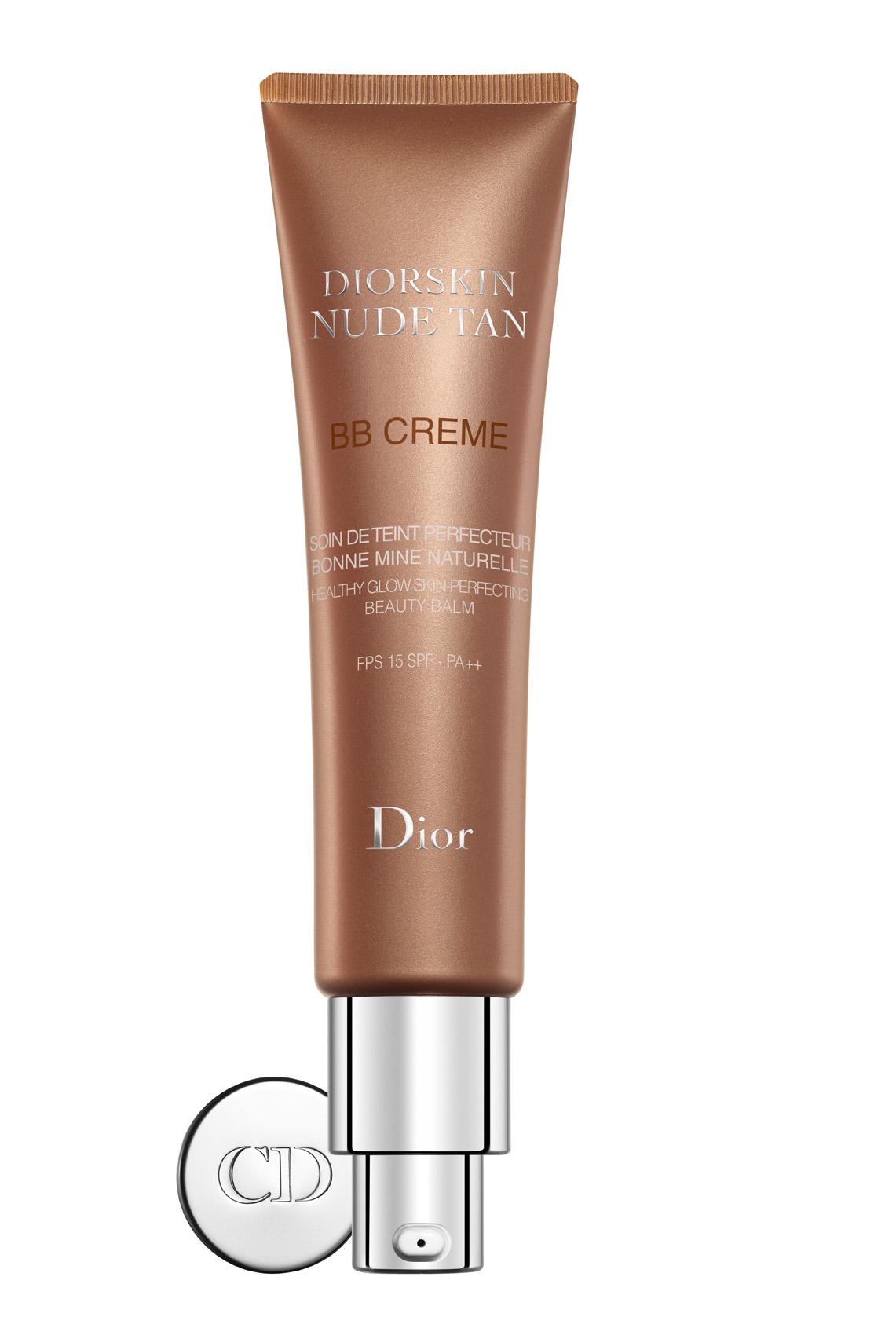 Diorskin Nude BB Cream