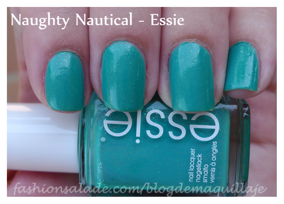 Naughty Nautical de Essie