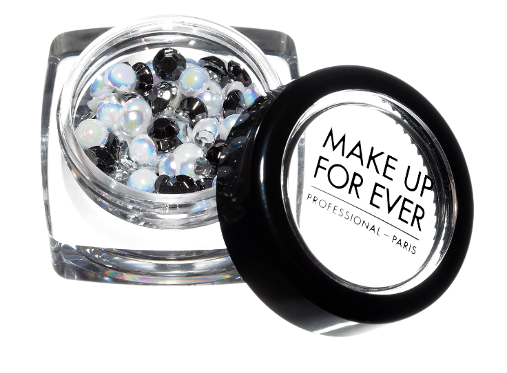 Strass Midnight Glow de Make Up Forever
