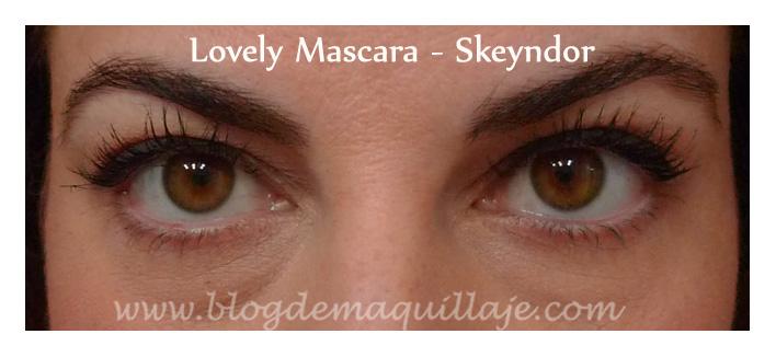 lovelymascara