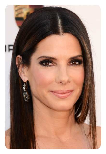 Sandra Bullock en los Critics' Choice Awards