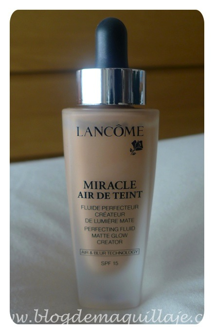 Miracle Air de Teint de Lancôme