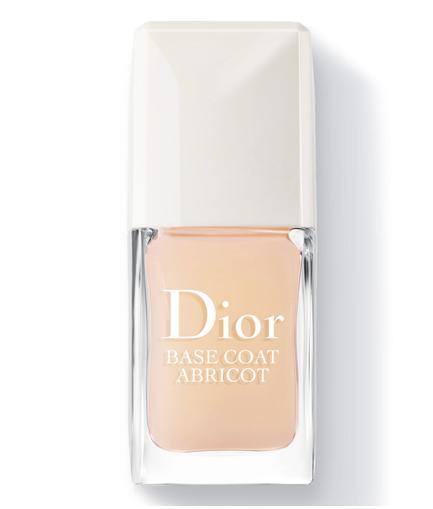 Base Coat Abricot de Dior