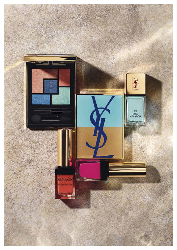 YSL_ummerLook2014